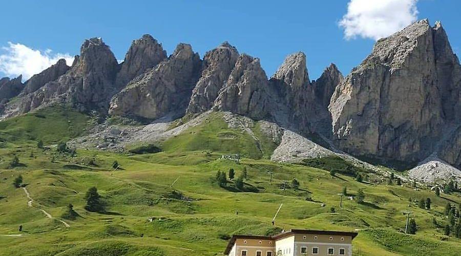 Hotel Cir Selva di Val Gardena